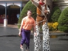 Stilt Walker for Party