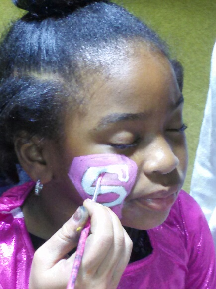 Face Painting & Balloon Twisters in Atlanta GA | Party ...
