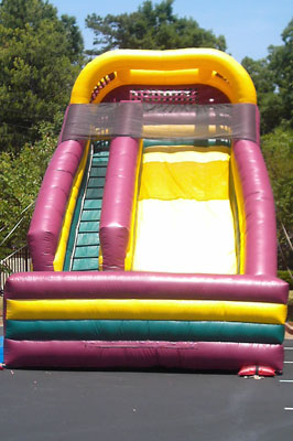 Bounce House Rentals Atlanta GA