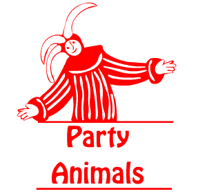 Party Animals Entertainment of Atlanta