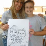 Caricature Art Atlanta