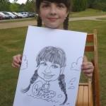 Caricature Artist for Event in Atlanta