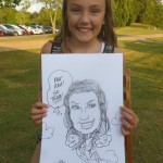 Caricature Artist for Party