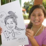 Caricature Artist in Atlanta