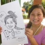 Caricature Artist in Atlanta