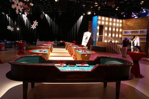 Casino Party Rentals Atlanta