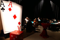 Poker Table Rentals Atlanta