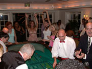 Craps Table Rental Atlanta